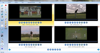 Volcor Software Video Analysis Software